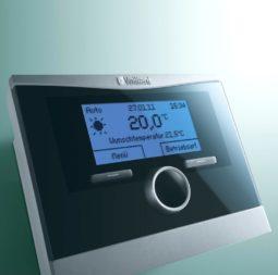 Автоматический регулятор отопления calorMATIC 370
