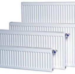 Стальные панельные радиаторы 22-300х1000
